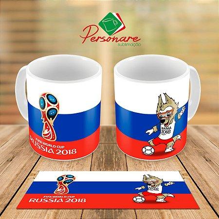Caneca | Copa do Mundo