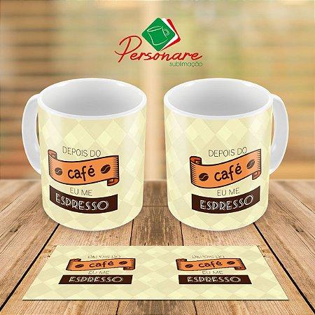 Caneca | Café