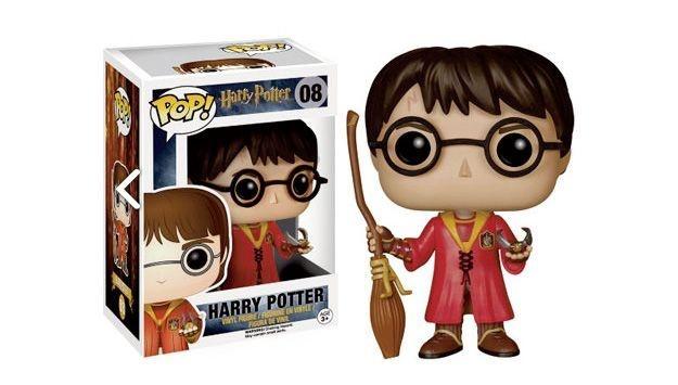 Funko Pop Harry Potter Quadribol