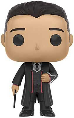 Funko Pop 07 Percival Graves