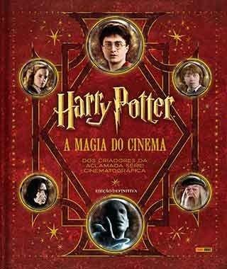 A Magia do Cinema - Ed. Definitiva.