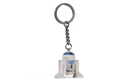 Chaveiro LEGO Star Wars Personagens - R2D2