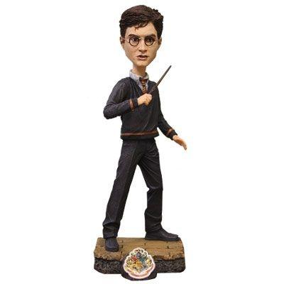 Harry Potter Head Knockers (BubbleHeads)