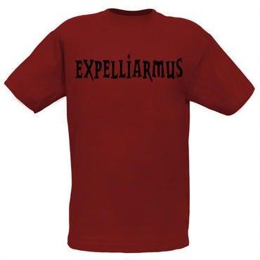 Exclusiva Camiseta Expelliarmus Original Harry Potter