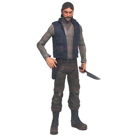 Figura de Ação The Walking Dead Comic Series 2 The Governor McFarlane Toys