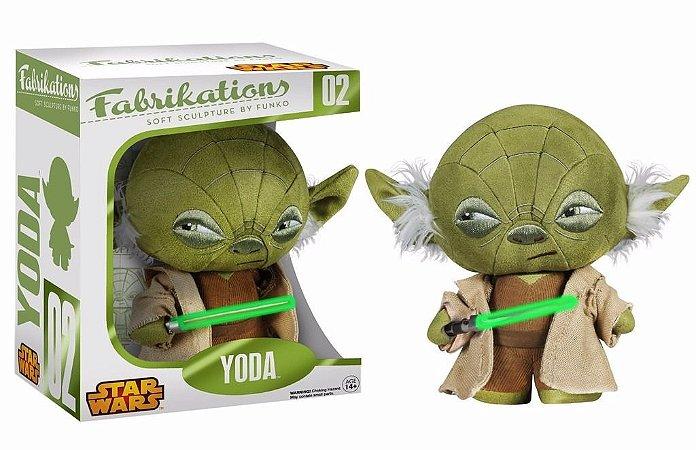 Funko Fabrikation Star Wars YODA