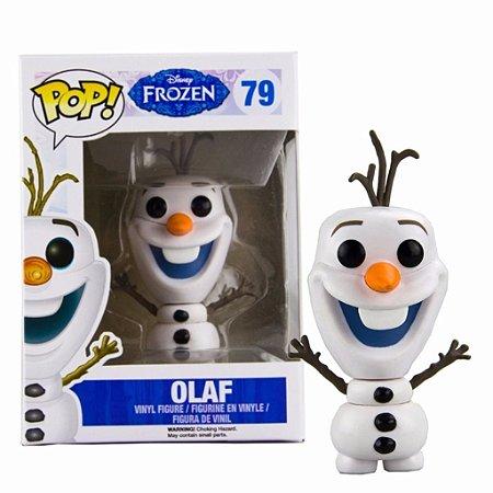 Funko Pop Frozen Ollaf