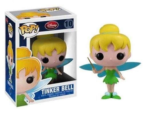 Funko Pop Tinkerbell