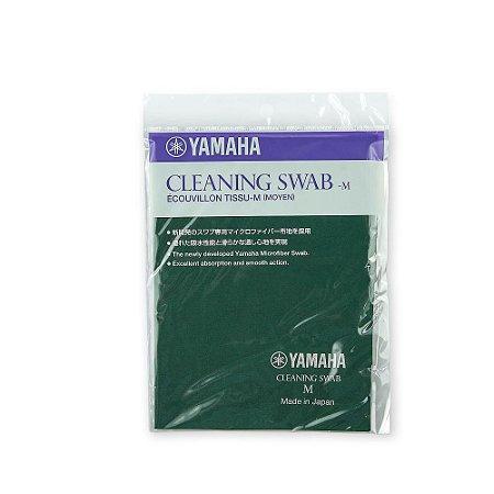 Tecido Médio Yamaha para Limpeza Interna (Cleaning Swab M)