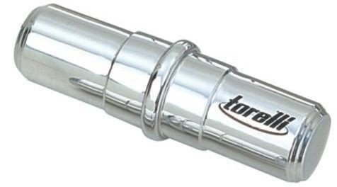 Ganza Aluminio Polido Torelli 210 X 55 Mm Tg551 Profissional
