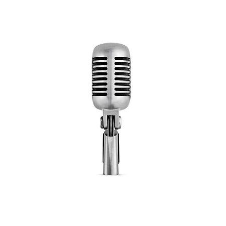 Microfone com fio dinamico cardioide - 55SH SERIES II - Shure