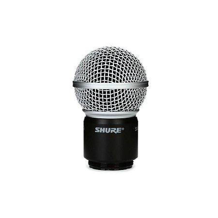 Capsula para microfone sem fio BETA 58A - RPW118 - Shure