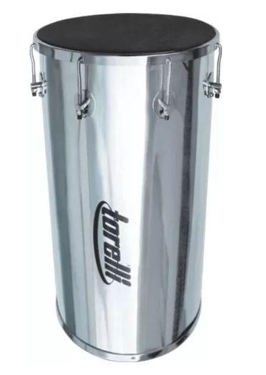 Tan Tan Torelli 70 X 14 Em Alumínio Polido
