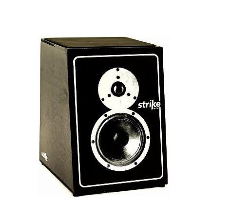 Cajon Acústico Fsa Sound Box Strike Series Sk4011