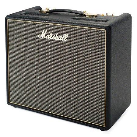 Amplificador Marshall ORIGIN 20C Valvulado 20W