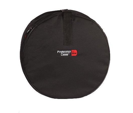 Bag Capa Luxo Para Caixa de 14 x 6.5 GATOR GP-1406.5SD