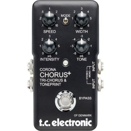 Pedal Tc Electronic Corona Chorus Limited Edition