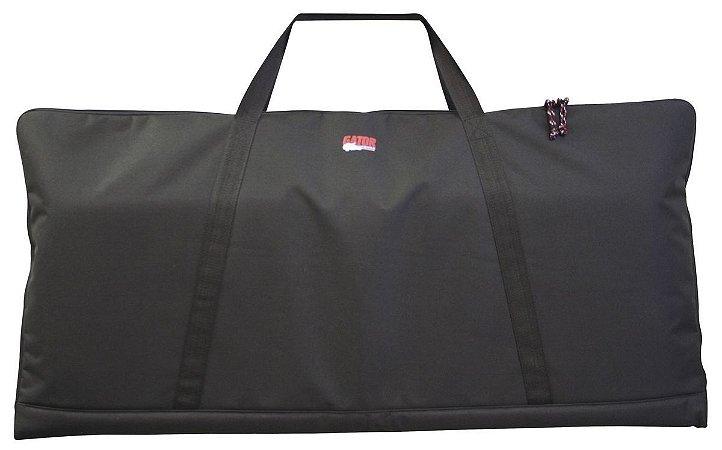 Bag Capa Para Teclado de 49 Teclas Gator GKBE-49 Com Alça