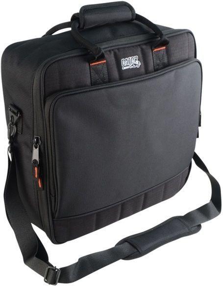 Bag Capa Para Mixer 15x15 Gator Com Alça Ajustável Preto