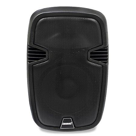 Caixa Acústica Ativa Lexsen 100W RMS LS15 MP3 e USB Bivolt