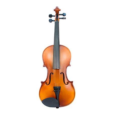 Violino 4/4 Benson ART-V2 Com Case e Arco