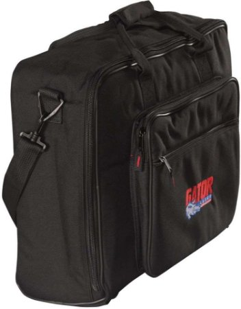 Bag Capa Para Mixer 18x15 Com Alça Ajustável Gator G-MIX-B