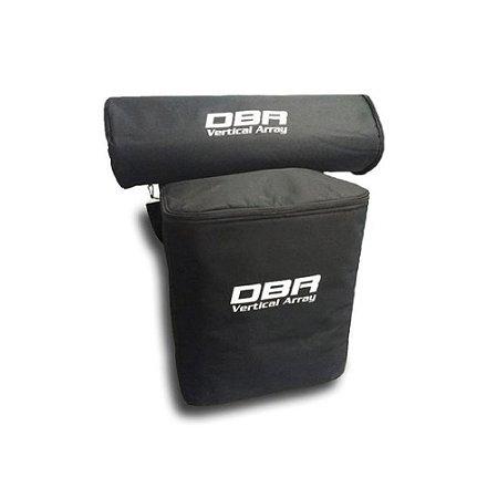 Bag Capa Para Sistema PA Portatil  VA2200BAG DBR
