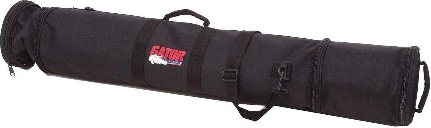 Bag Capa Para 3 Stands e Cabos e 5 Microfones Gator GX-33
