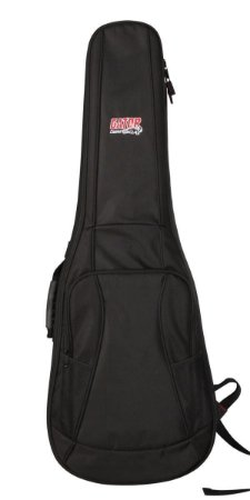 Bag Capa Para Guitarra Gator GB-4G-ELETRIC Resistente