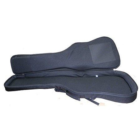 Bag Capa Para Guitarra Com Bolsa Para Ipod Gator GCOBRA-ELEC