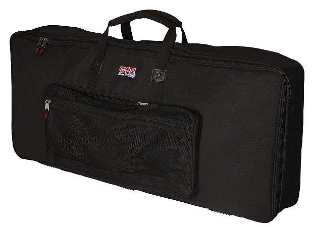 Bag Capa Para Teclado de 61 Teclas Gator GKB-61