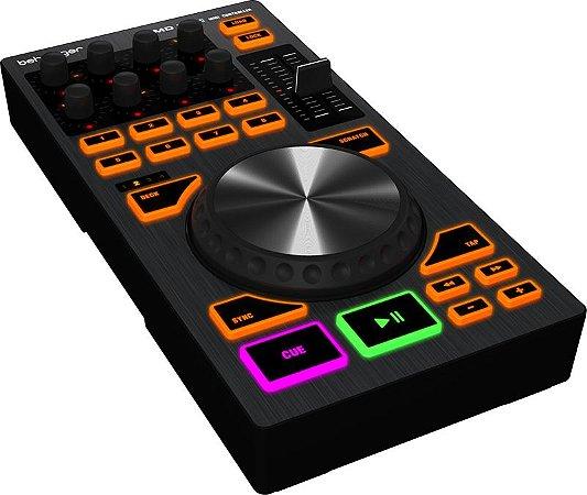 Controlador Midi Behringer 32 Botões USB Para DJ CMD LC-1
