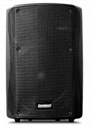 """Caixa Acústica Lexsen LPX112A 12"""" 250W RMS Bivol"""