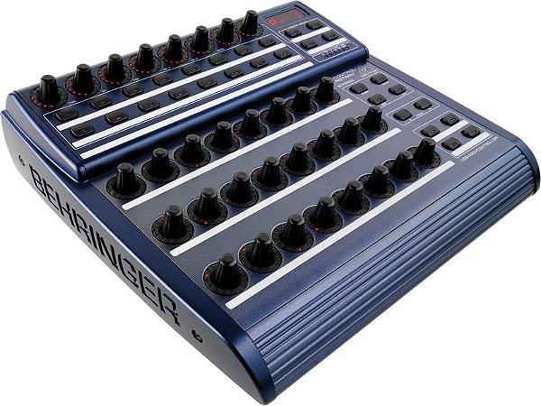 Controlador Midi Behringer BCR2000 Bivolt