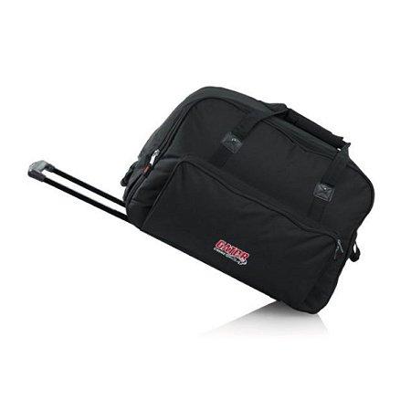 Bag Para Caixa Acústica 12 Com Alça e Rodas GPA-712SM GATOR