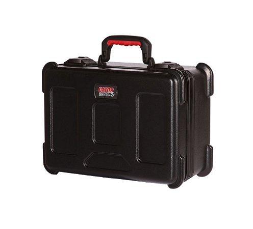 Case Para Microfone Gator GM-30-TSA Polietileno Militar