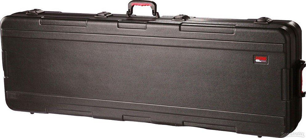 Case para Teclado Gator GKPE61 TSA 61 Teclas