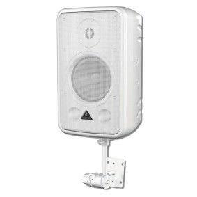 Caixa de Som Ambiente Branca Behringer CE500A WH 220V