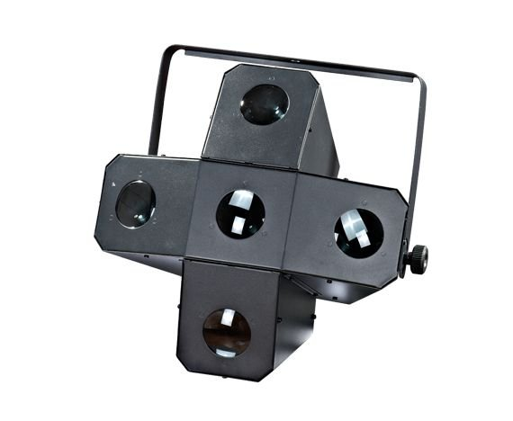 Cross Led PLS LED 7875 40W Bivolt