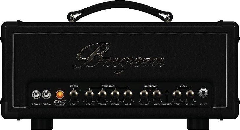 Amplificador Para Guitarra Bugera Infinium G5 110V Valvulado