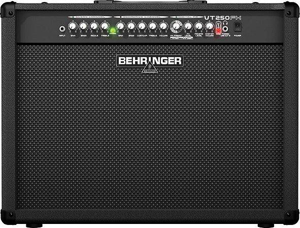 Amplificador Cubo Para Guitarra Behringer  VT250FX 110V