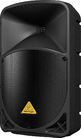 Caixa Acústica Behringer B112 MP3 110V 1000W