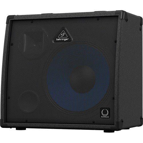 Amplificador Cubo Behringer Para Teclado Ultratone KXD12