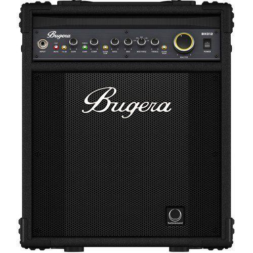 Amplificador para Contrabaixo Bxd12 Bugera 110V 1000W