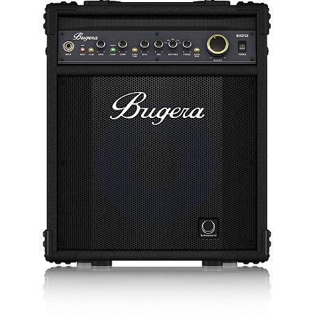 Amplificador para Contrabaixo Bugera BXD12A 700W