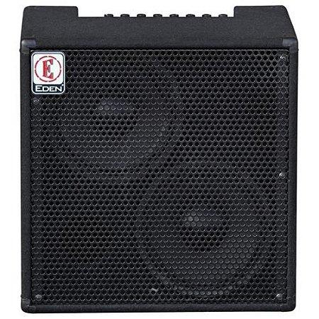 Amplificador para Contrabaixo Eden  EC210 B  110V 180W