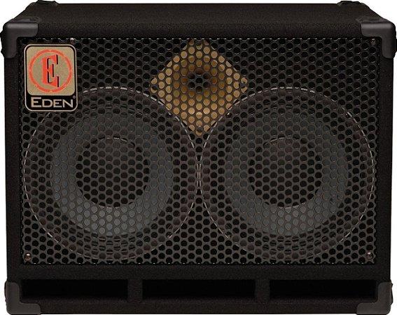 """Caixa para Baixo Eden EX210 8 E 10""""  8 Ohms 300W"""