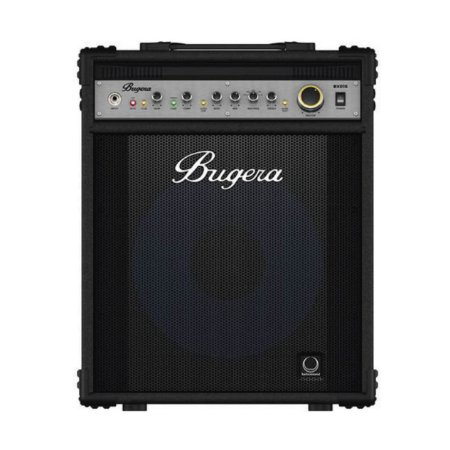 Amplificador Para Contra Baixo Bugera  BXD15A 110V 1000W