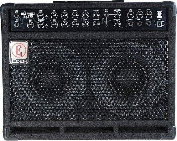 Amplificador para Contrabaixo Eden EM275-B 110V 150W