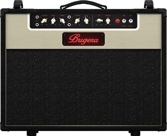 Amplificador para Guitarra Bugera BC30 212 110V